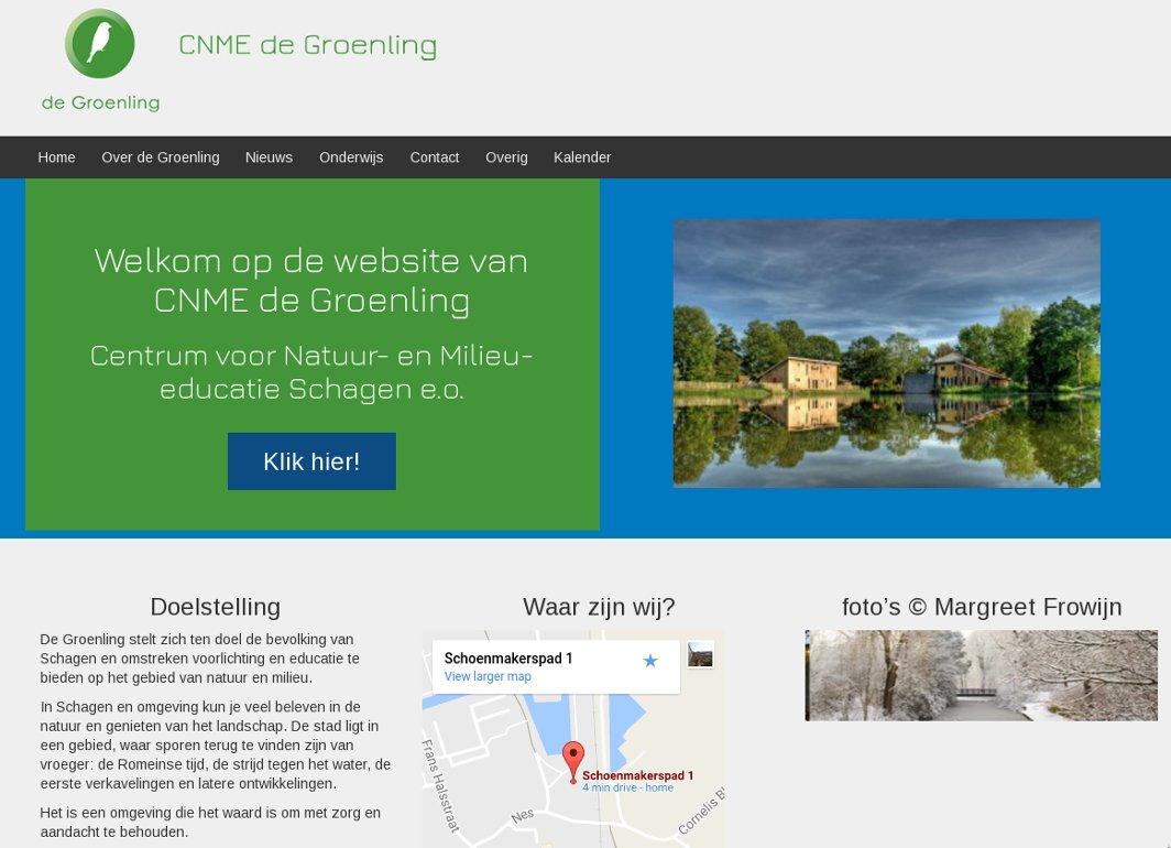 cnme-de-groenling.nl