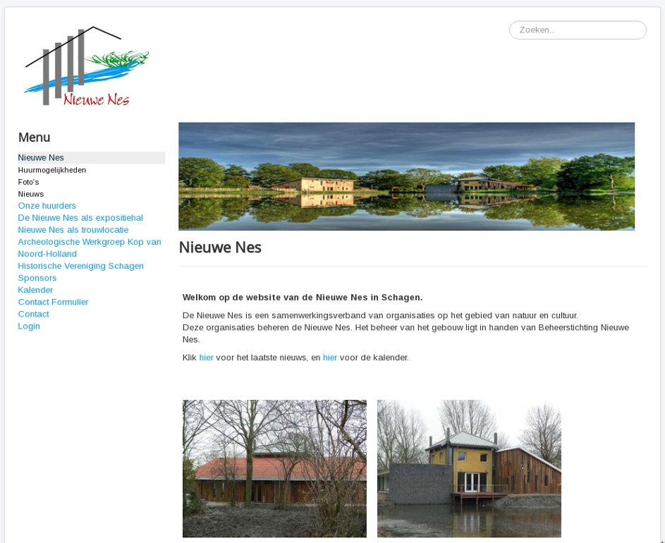 Nieuwenes.nl